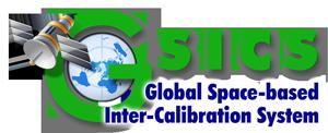 GSICS logo